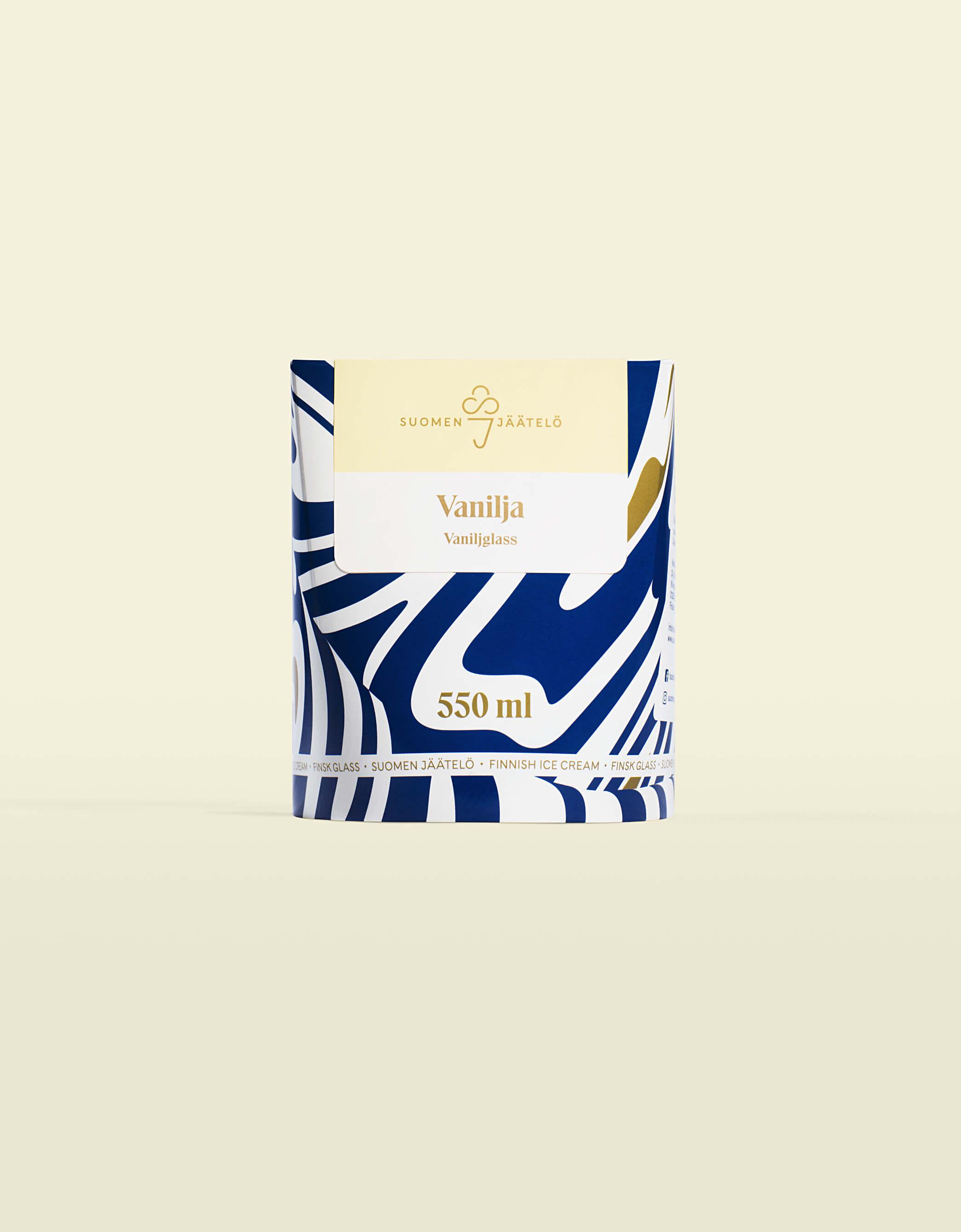 Vanilja